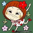 Castor bean-chan 50