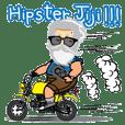 Hipster Jiji