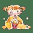 Faiiry kimono