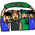 Army United #1