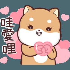 柴式人生甜蜜篇♡愛情好人緣