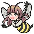 蜜蜂 みっち