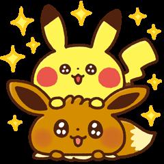 Pokémon Yurutto