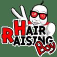 HairRaising Boy V2