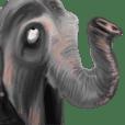 ช้างตกมันส์