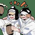 ONE PIECE/ハートの海賊団