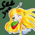 風の子 Fuukoko