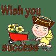 Wish you