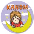 Kanom Cute Girl