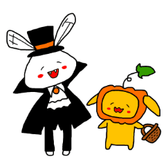 秋のサケウサギ氏2020(大吟醸)