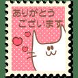 .**★ガーリーねこちゃん★**.日本語Ver.