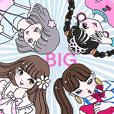 Kawaii Girls Collection BIG