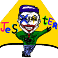 Greeting, I'm Jester.