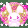 3D RACHEL from ANDREA Twinkle Star&Heart
