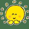 Warm of sun