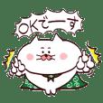 Furoshiki nyanko Matsukichi 11