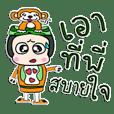 Hello! My name Tomi. ^_^