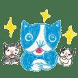 布魯貓生活2