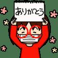 動くメガネちゃん(その4)