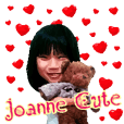 Joanne Cute Girl