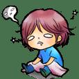 chichi's boring life
