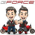G-FORCE Moto Version 2