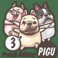 法鬥皮古-第3蛋 (豬朋狗友)