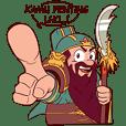 Fortune 3 - Guan Yu