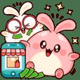 Pinky & Snow Bonbon (OLShop)