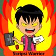 Skripsi Warrior