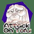 Attack on Tofu