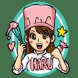 Patissier Haru
