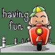 Kaitom & Kaiwan Animation(ENG)