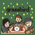 grassbird1(堀ver)