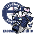 KAGOSHIMA UNITED FC OFFICIAL Sticker