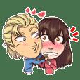 Chibi Anne (Webtoon)