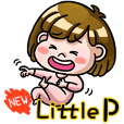 NEW Little P S1