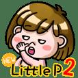 NEW Little P S2