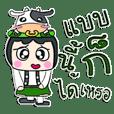 Hello my name is Tanaka. ^_^