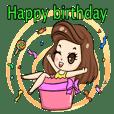 Nun : Happy Birthday 2021