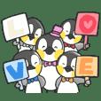 ペンギン好きよ 2