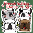 French bulldog family9