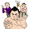 The funny Sumo