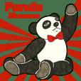พิพิธภัณฑ์หมีแพนด้า (English)