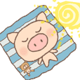 Babi Kecil 1 (kata sehari-hari)