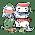 sushi boys