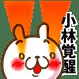 小林さんが使うスタンプ■基本セット改訂版