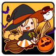 Witch's Halloween
