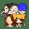 Heros of Taiwan No.1