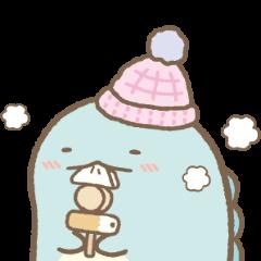 Sumikko gurashi(冬季篇)